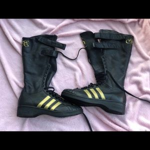 Missy Elliot High Top Adidas